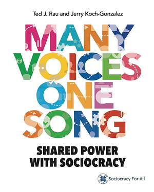 Many Voices One Song Book Cover