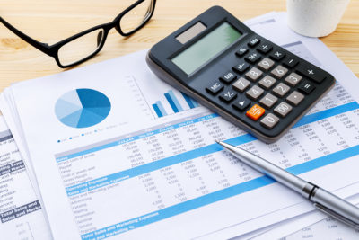 nonprofit accounting system